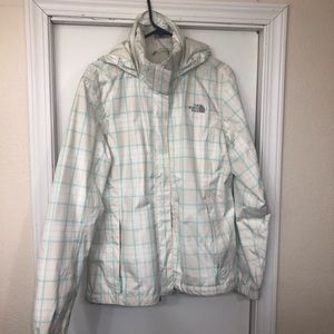 North Face Light Rain Jacket